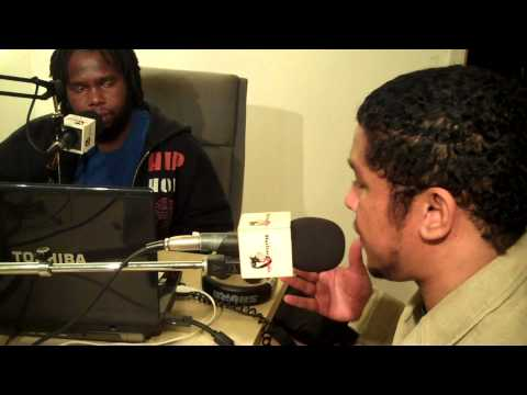 DuPree Shamir Exclusive In-Depth Interview His Story from his mouth