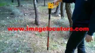 MAGNASMART magnetometer