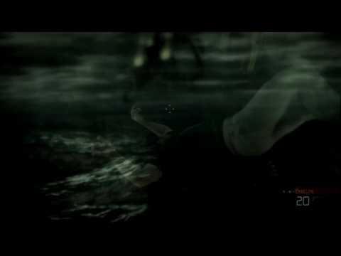 Splinter Cell: Conviction trailer mixup
