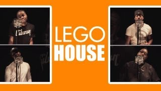 Lego House - Ed Sheeran (AHMIR R&B Group cover)