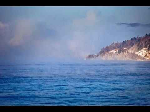 Descubriendo el Lago Baikal