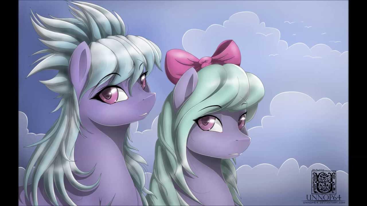 My little pony slideshow read desc