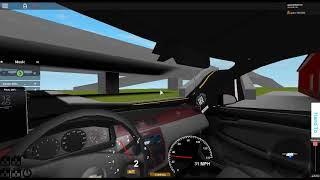 Roblox 2009 Chevrolet Impala test Drive!