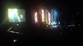 Deep Purple - Don Airey Keyboard Solo @ Budapest, 17.02.2014