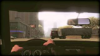 Driver San Francisco - E3 2011 Trailer