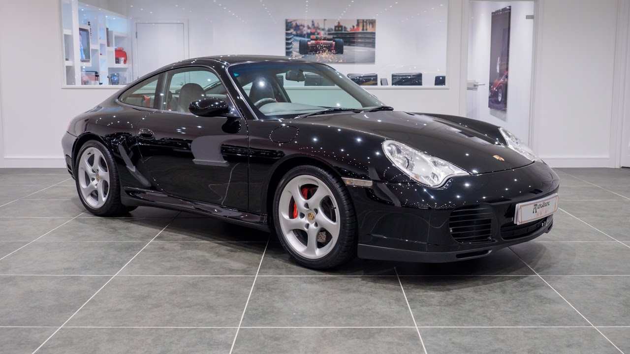 Now Sold Porsche 996 C4s For Sale At Autostore