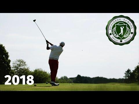 IPAG Golf Trophy 2018 - 6ème édition