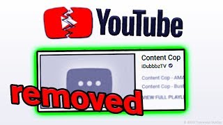 The END Of Commentary (YouTube Harassment Policy) 🌐 TIMEWORKS NEWS