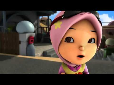 Phim hoạt hình: Boboiboy phần 1 tập 1
