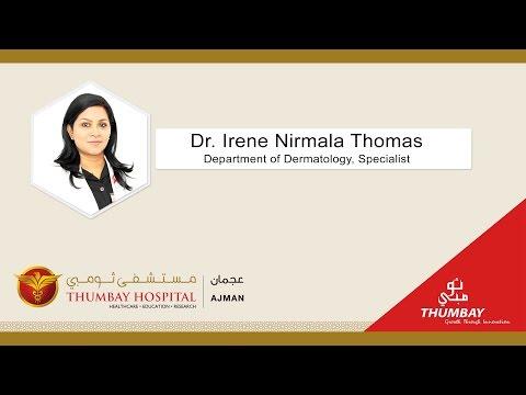 Dr  Irene Nirmala Thomas