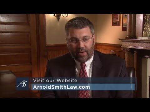 "Charlotte Personal Injury Attorney Matthew R. Arnold of Arnold & Smith, PLLC answers the question ""What if a loved one dies from the injuries sustained in a serious accident while..."