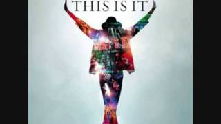 Michael Jackson - Beat it (Demo) - This is it