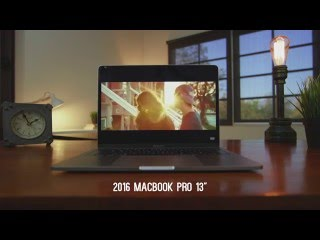 The truth about the 2016 MacBook Pro 13""