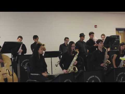 EHT Highschool Jazz Band