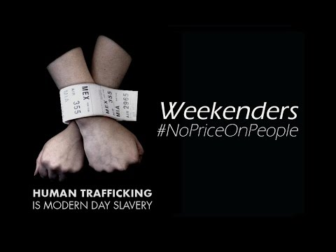 Modern Day Slavery: What the world doesn't know.
