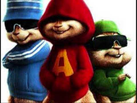 alvin and the chipmunks- party like a rockstar