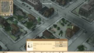 Omerta City of Gangsters Gold Edition Gameplay PC HD 1080p