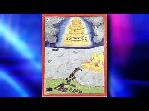 Ancient Aliens Debunked (Part 3) - Ancient Texts