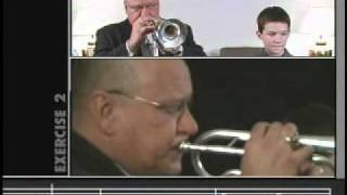 Warren Vache:  Tonguing Lesson for the Horn
