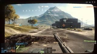 Sapphire Radeon HD 5450 1gb GDDR3 OC Battlefield 4 Test