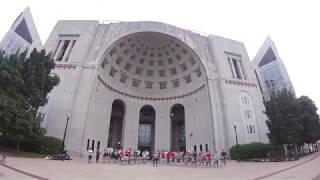 Lie: Ohio State Drumline + Ralph Nader