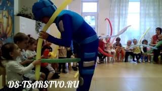 Частный детский сад «Тридевятое царство»(, 2013-10-22T05:27:41.000Z)