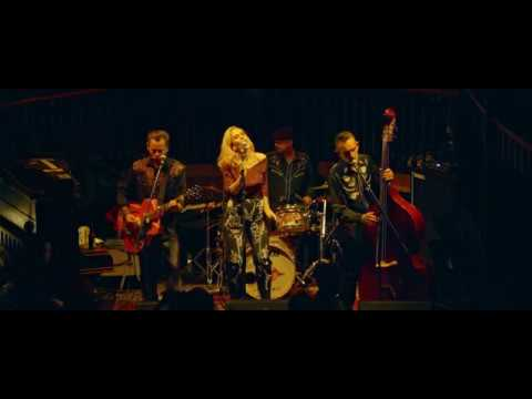 Whirpool  - Ella Fontaine & The SugarShakers Live at Lefty's Old Time Music Hall