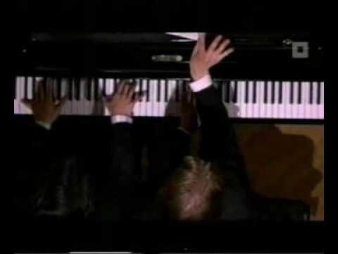 Severin von Eckardstein & Wen-Yu Shen (2003, Gala Queen Elisabeth Competition)