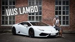 KAVERI OSTI LAMBORGHININ!  |  VLOG 17  |  CARS WITH ROBERT