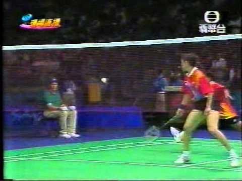 2000 Olympic-XD F-Zhang Jun/Gao Ling [CHN] vs Tri Kusharyanto/Minarti Timur [INA]-G3