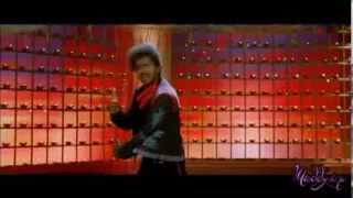 Jilla Vijay In Ennadi Rakkama New Remix |HD|1080p