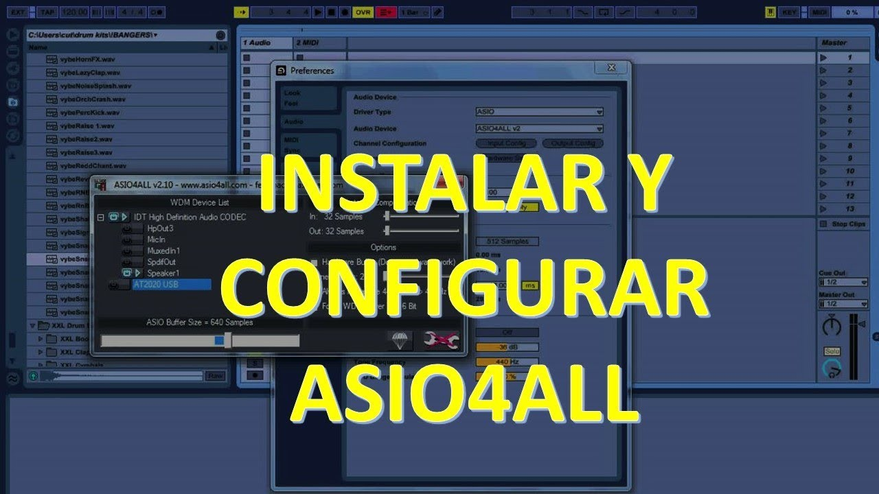 asio4all v2 gratuit