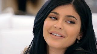 Kylie Jenner Reacts To Ariana Grande