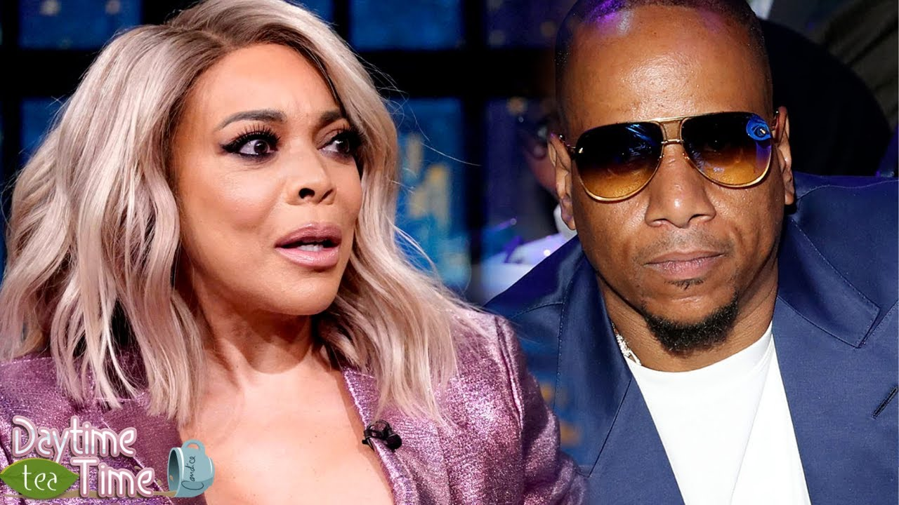 Wendy Williams takes a HUGE loss and is FINALLY done dealing with EX KeLvin Hunter + MORE!