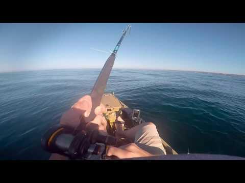 Rapala Fishing For Bonita In La Jolla California
