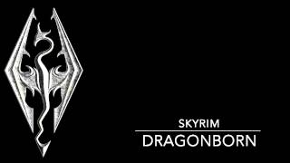 Skyrim Theme deeper vocals and echos