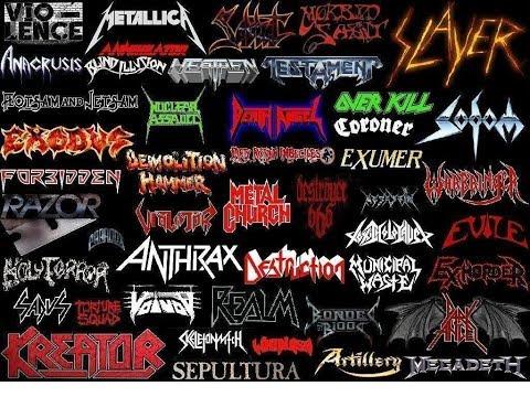 ASMR Metal and Rock Music Whisper
