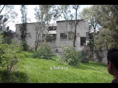 Terror en la casa de la tia to a amv dj udiodark - La casa de la golosina ...