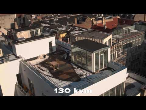 StoreKongensHuse - Penthouse