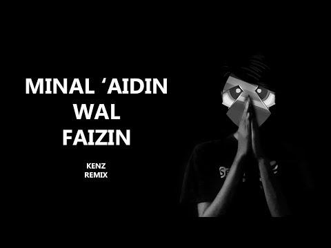 Ustad Jefri Al Buchori - Selamat Hari Lebaran ( KenZ Remix )