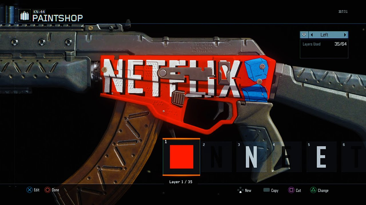 how to make your netflix american on ps3