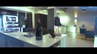 Serafino Russo | HAARE & MEHR | Promo