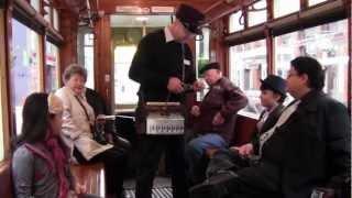 Genève, ses vieux trams  - 1