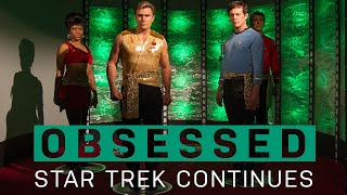 Obsessed: Star Trek Continues