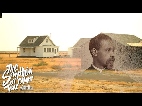 California's First Black Settlement: Col. ALLENSWORTH STATE PARK