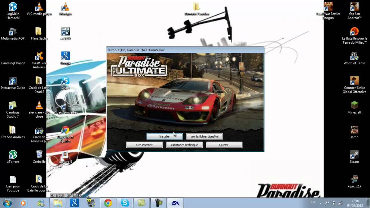 WANTED CLUBIC SPEED TÉLÉCHARGER NEED PC DEMO MOST FOR