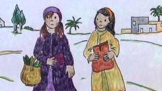 L'histoire de Pâques (pour enfants)