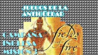 Fields of Fire - War Along the Mohawk - Campaña Inglesa 3