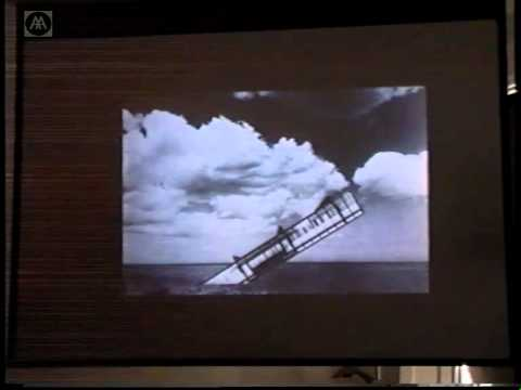 Rolf Sachasse - Imagining Buildings vs Building Images: Mies, Mendelsohn and Media