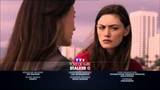 stalker tout de suite TF1 27 5 2015 saison 1 mon heros mon sauveur